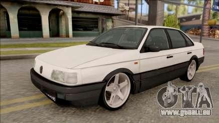 Volkswagen Passat B3 Sedan für GTA San Andreas