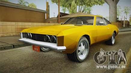 Driver: PL - Andec pour GTA San Andreas