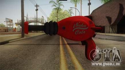 Nuka Cola Gun pour GTA San Andreas