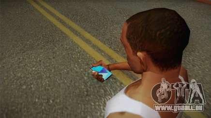 Samsung Galaxy S8 pour GTA San Andreas