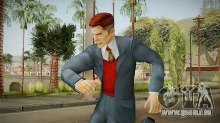 Galloway from Bully Scholarship pour GTA San Andreas