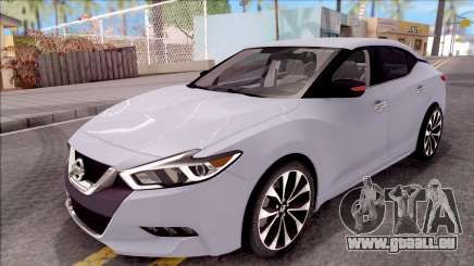 Nissan Maxima 2016 pour GTA San Andreas