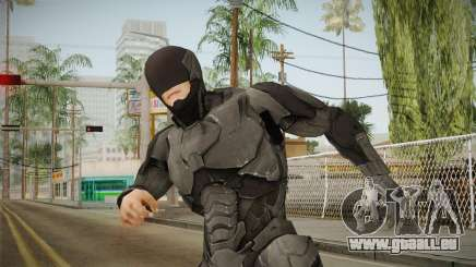 RoboCop (2014) pour GTA San Andreas