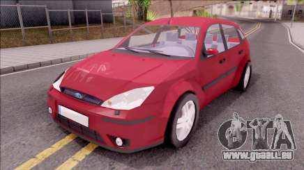 Ford Focus Hatchback für GTA San Andreas