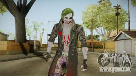 Joker from Injustice 2 pour GTA San Andreas