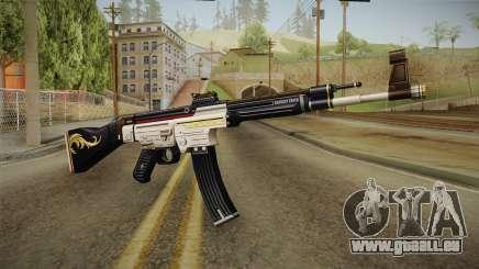 STG-44 v4 für GTA San Andreas