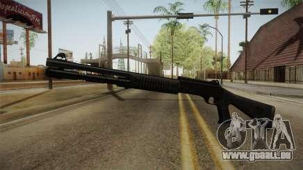 Benelli M1014 Combat Shotgun für GTA San Andreas