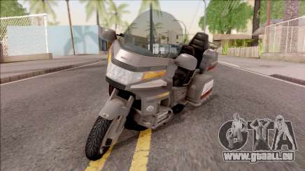 Honda Goldwing GL1500 1990 pour GTA San Andreas