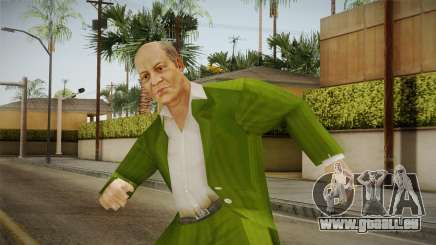 Jimmy Stepfather from Bully Scholarship pour GTA San Andreas