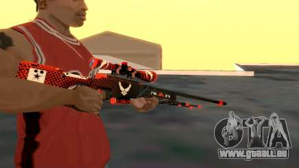 AWP Alliance für GTA San Andreas