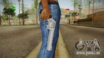 TF2 Raging Bull Revolver pour GTA San Andreas