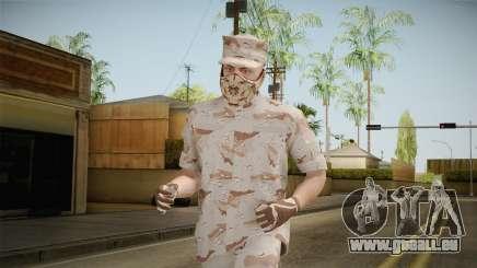 Gunrunning Male Skin pour GTA San Andreas