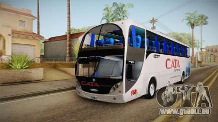 Metalsur Starbus 1 Piso Elevado pour GTA San Andreas