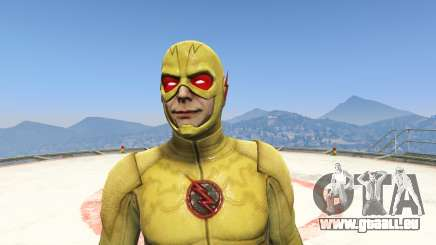 Reverse Flash pour GTA 5