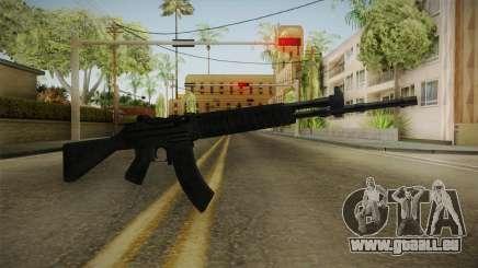 Beretta AR70-90 Assault Rifle für GTA San Andreas