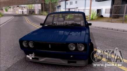 VAZ 21046 für GTA San Andreas