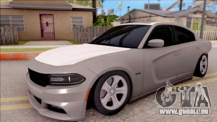 Dodge Charger RT 2016 pour GTA San Andreas
