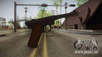 TF2 - Ruger MK2 Pistol für GTA San Andreas