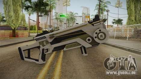 Planetside 2 - Hunter QCX pour GTA San Andreas