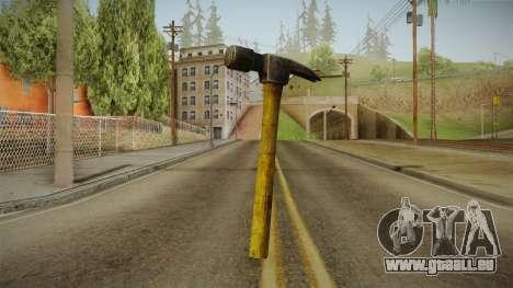Silent Hill Downpour - Hammerlock SH DP pour GTA San Andreas