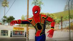 Marvel Cinematic Universe - Ironspider