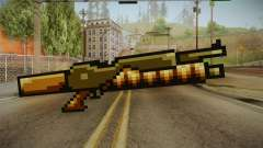 Metal Slug Weapon 9