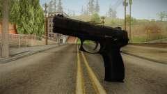Battlefield 3 - MP443