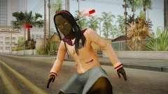 De Ninas Skin v2 für GTA San Andreas