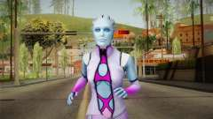 Mass Effect 3 Shaira Dress