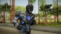 Black Ranger Skin