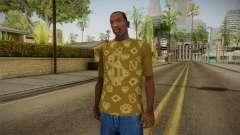 GTA 5 Special T-Shirt v8 pour GTA San Andreas