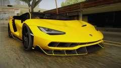 Lamborghini Centenario LP770-4 v1