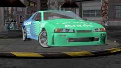 Annis Elegy RH-7 für GTA San Andreas