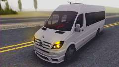 Mercedes-Benz Sprinter v3