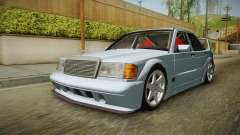 Mercedes-Benz W201 190E