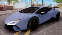 Lamborghini Huracan Performante pour GTA San Andreas