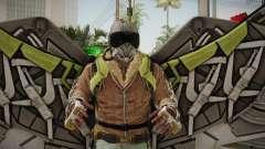 Marvel Heroes Omega- Vulture v3