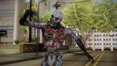 Mass Effect 3 Husk Gore