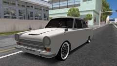 Lotus Cortina für GTA San Andreas