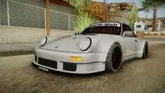Porsche 911 RWB Terror 1982