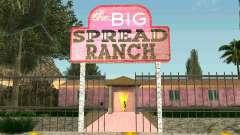 Holen Sie sich das Geld und bleiben in einem strip-club für GTA San Andreas