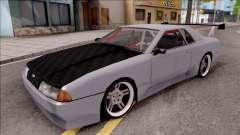 Drift Elegy für GTA San Andreas