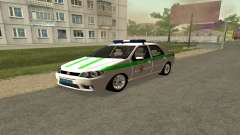 Fiat Albea FNIS