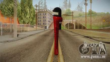 Silent Hill Downpour - Wrench SH DP für GTA San Andreas