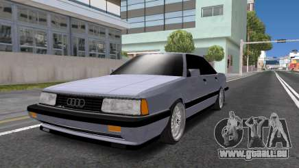 Audi 200 pour GTA San Andreas