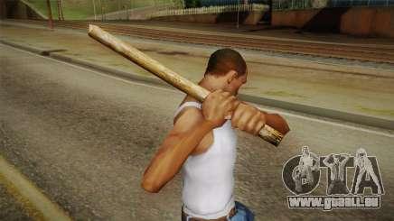 Silent Hill Downpour - Stick SH DP für GTA San Andreas