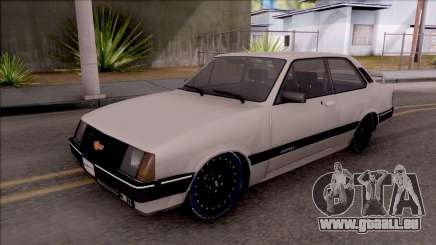 Chevrolet Chevette SLE 88 pour GTA San Andreas