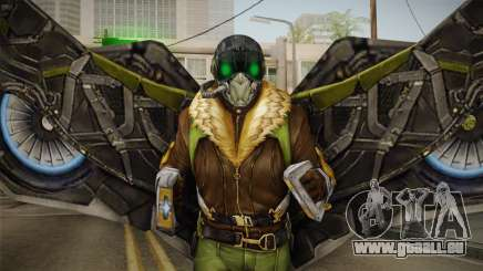 Marvel Future Fight - Vulture (Homecoming) v2 pour GTA San Andreas