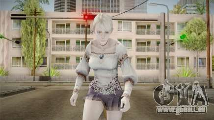 Haunting Ground - Demento Fiona pour GTA San Andreas