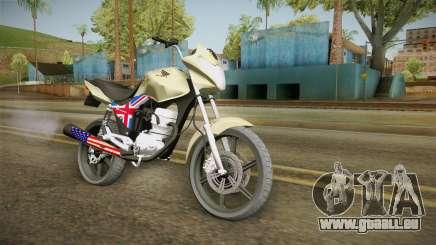 Titan Dixavada für GTA San Andreas